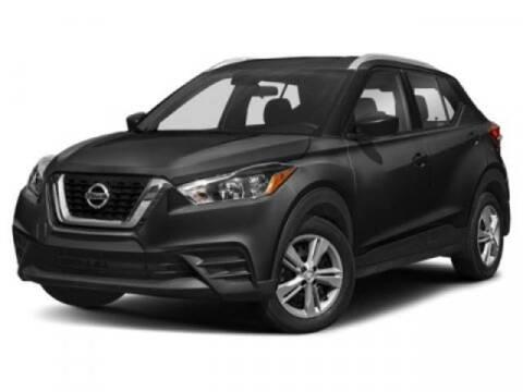 2018 Nissan Kicks for sale at JEFF HAAS MAZDA in Houston TX