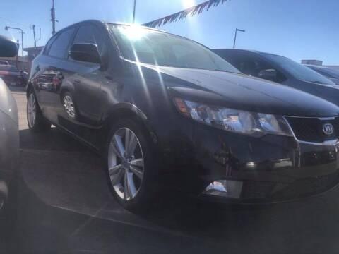 2011 Kia Forte5 for sale at Silver Star Auto in San Bernardino CA