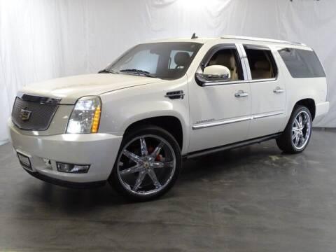 2010 Cadillac Escalade ESV for sale at United Auto Exchange in Addison IL