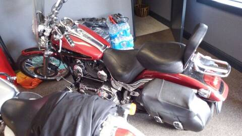 2005 Harley-Davidson Softail for sale at Nor Cal Auto Center in Anderson CA