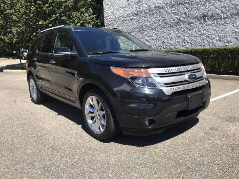 2014 Ford Explorer for sale at Select Auto in Smithtown NY