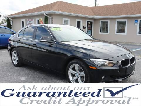 2015 BMW 3 Series for sale at Universal Auto Sales in Plant City FL