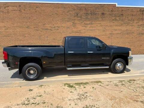 2007 Chevrolet Silverado 3500HD for sale at Gino's Auto Outlet in Fayetteville NC