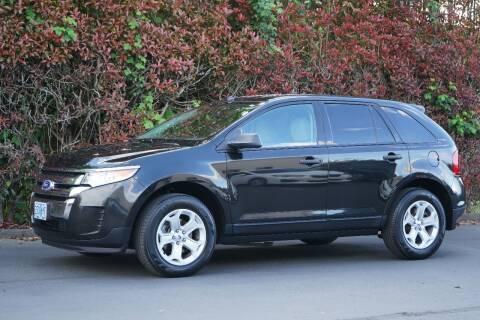 2013 Ford Edge for sale at Beaverton Auto Wholesale LLC in Hillsboro OR