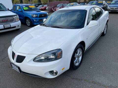 2006 Pontiac Grand Prix for sale at C. H. Auto Sales in Citrus Heights CA