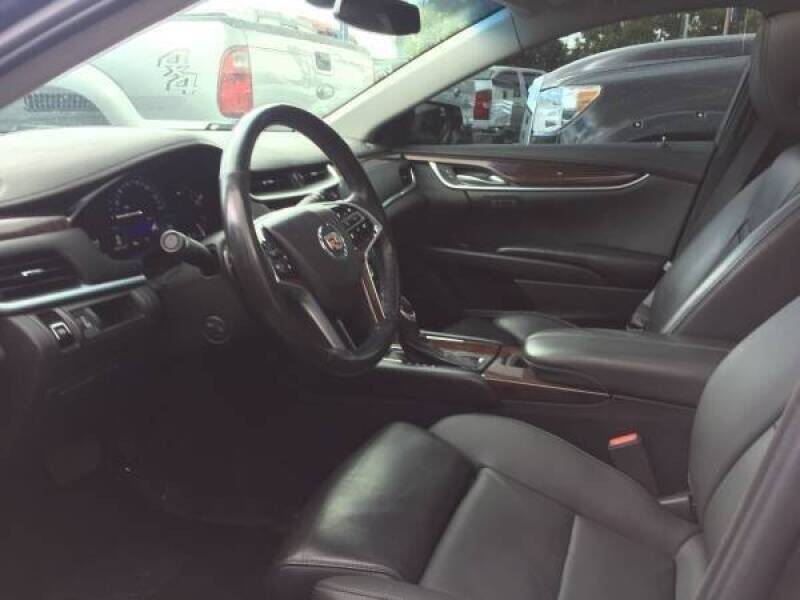 2014 Cadillac XTS FRESH TRADE IN - Fort Lauderdale FL