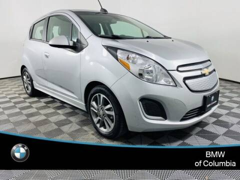 2016 Chevrolet Spark EV for sale at Preowned of Columbia in Columbia MO