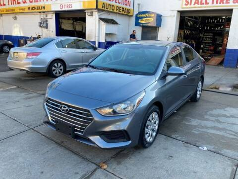 2019 Hyundai Accent for sale at US Auto Network in Staten Island NY