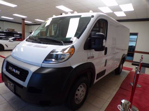 2019 RAM ProMaster Cargo for sale at Adams Auto Group Inc. in Charlotte NC