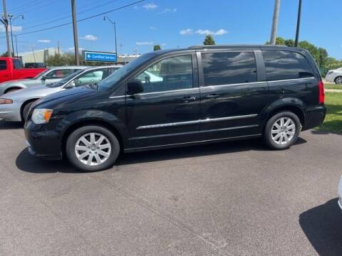 2014 Chrysler Town and Country for sale at Piehl Motors - PIEHL Chevrolet Buick Cadillac in Princeton IL