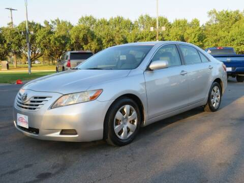 2009 Toyota Camry for sale at Low Cost Cars North in Whitehall OH