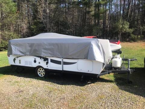 2012 Flagstaff HW27 S/C for sale at JMD Auto LLC in Taylorsville NC