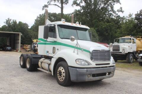 2007 Freightliner Columbia 120 for sale at Vehicle Network - Davenport, Inc. in Plymouth NC