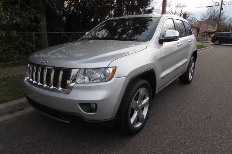 2011 Jeep Grand Cherokee for sale at First Choice Automobile in Uniondale NY