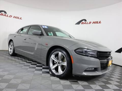 2018 Dodge Charger for sale at Bald Hill Kia in Warwick RI
