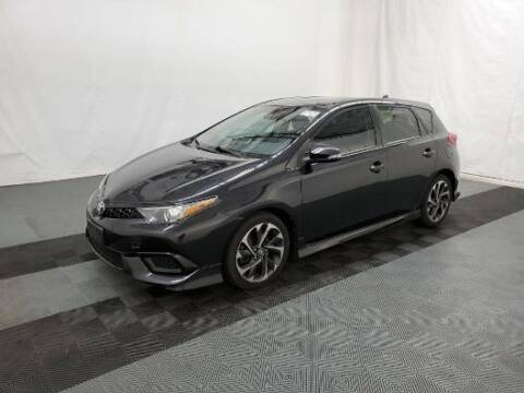 2018 Toyota Corolla iM for sale at Adams Auto Group Inc. in Charlotte NC