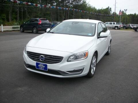 2014 Volvo S60 for sale at Auto Images Auto Sales LLC in Rochester NH