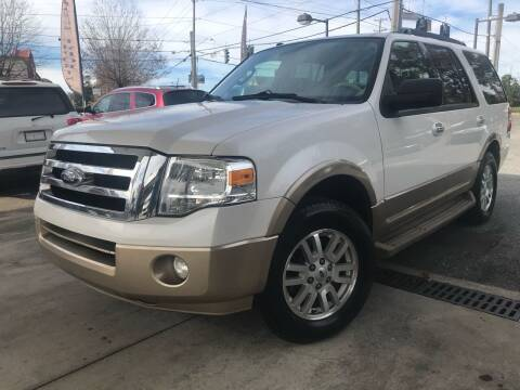 2011 Ford Expedition for sale at Michael's Imports in Tallahassee FL