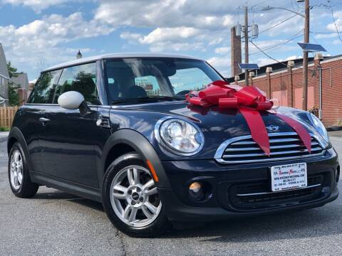2013 MINI Hardtop for sale at Speedway Motors in Paterson NJ