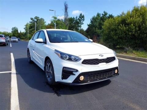 2020 Kia Forte for sale at Southern Auto Solutions - Lou Sobh Kia in Marietta GA