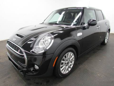 2015 MINI Hardtop 4 Door for sale at Automotive Connection in Fairfield OH