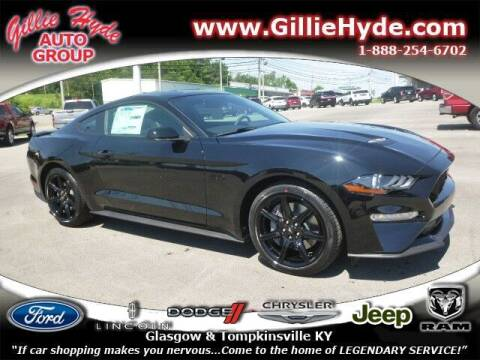 2020 Ford Mustang for sale at Gillie Hyde Auto Group in Glasgow KY