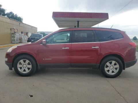 2009 Chevrolet Traverse for sale at Dakota Auto Inc. in Dakota City NE