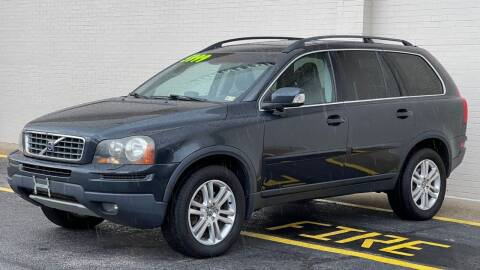 2009 Volvo XC90 for sale at Carland Auto Sales INC. in Portsmouth VA