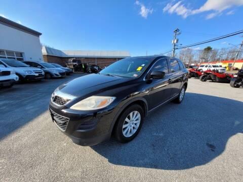 2010 Mazda CX-9 for sale at Moke America of Virginia Beach in Virginia Beach VA
