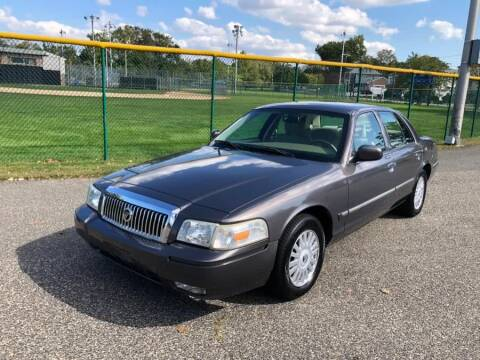 2007 Mercury Grand Marquis for sale at Cars With Deals in Lyndhurst NJ