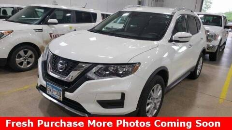 2020 Nissan Rogue for sale at Nyhus Family Sales in Perham MN