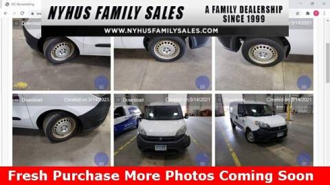 2015 RAM ProMaster City Wagon for sale at Nyhus Family Sales in Perham MN