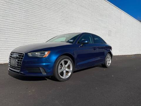 2015 Audi A3 for sale at Lenders Auto Group in Hillside NJ