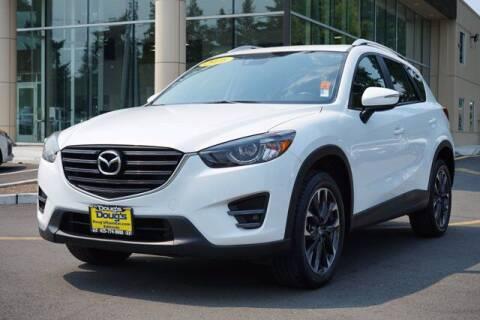 2016 Mazda CX-5 for sale at Jeremy Sells Hyundai in Edmonds WA