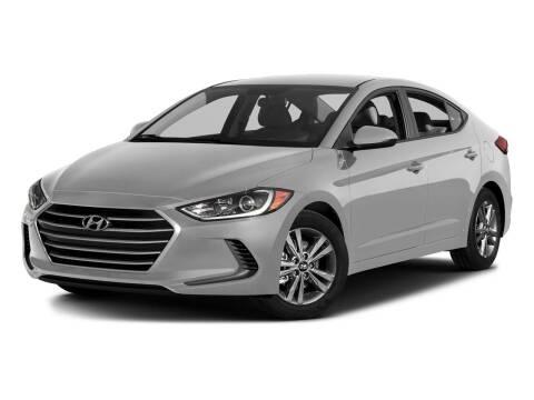 2018 Hyundai Elantra for sale at Smart Buy Car Sales in St. Louis MO
