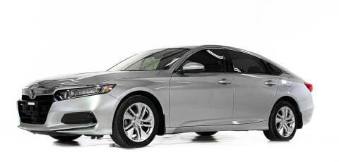 2018 Honda Accord for sale at Houston Auto Credit in Houston TX
