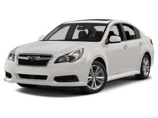 2014 Subaru Legacy for sale at Jensen's Dealerships in Sioux City IA