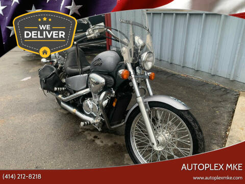 2004 Honda Shadow for sale at Autoplex MKE in Milwaukee WI