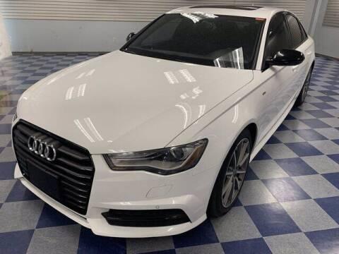 2018 Audi A6 for sale at Mirak Hyundai in Arlington MA