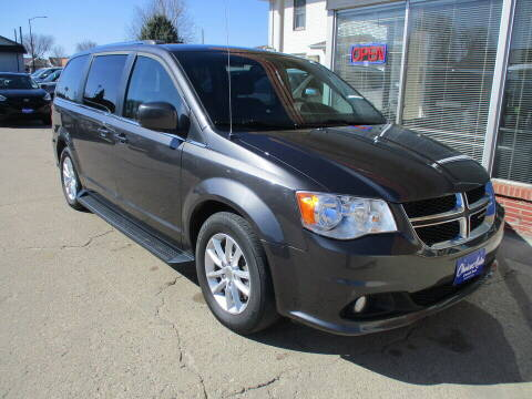 2019 Dodge Grand Caravan for sale at Choice Auto in Carroll IA