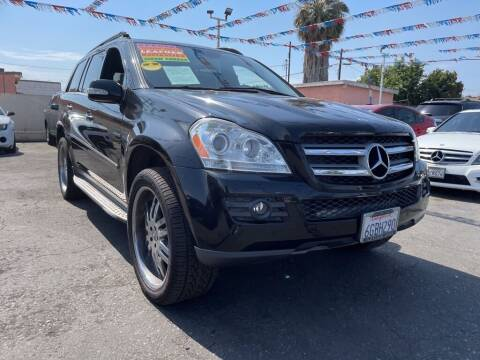 2008 Mercedes-Benz GL-Class for sale at Tristar Motors in Bell CA