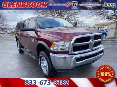 2018 RAM Ram Pickup 2500 for sale at Glenbrook Dodge Chrysler Jeep Ram and Fiat in Fort Wayne IN