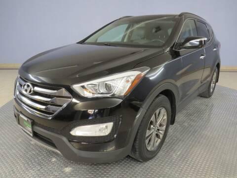 2014 Hyundai Santa Fe Sport for sale at Hagan Automotive in Chatham IL