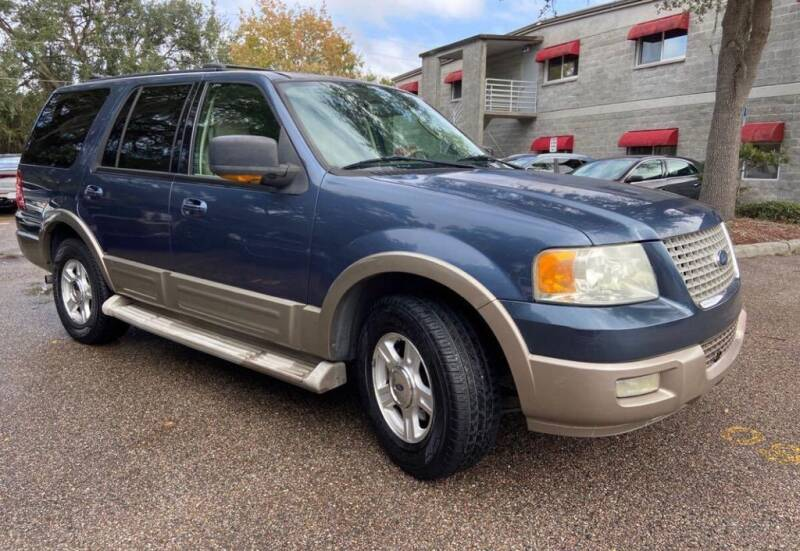 2004 Ford Expedition for sale at Cobalt Cars in Atlanta GA