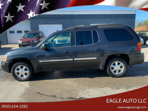 2004 GMC Envoy XL for sale at Eagle Auto LLC in Green Bay WI