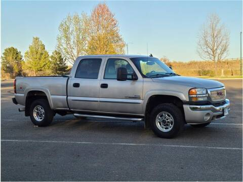 2007 GMC Sierra 2500HD Classic for sale at Elite 1 Auto Sales in Kennewick WA