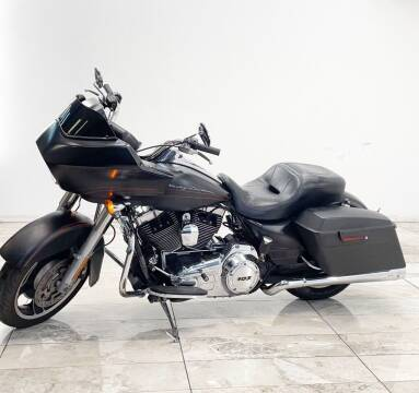 2013 Harley-Davidson FLTRX ROAD GLIDE CUSTOM for sale at Elegant Auto Sales in Rancho Cordova CA