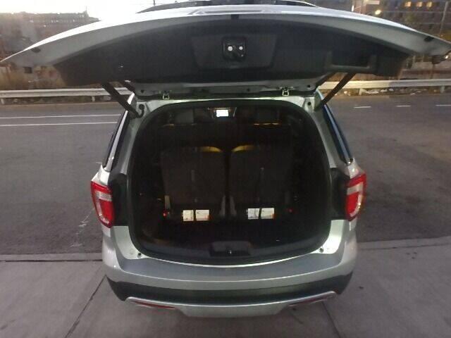 2016 Ford Explorer AWD XLT 4dr SUV - Bronx NY