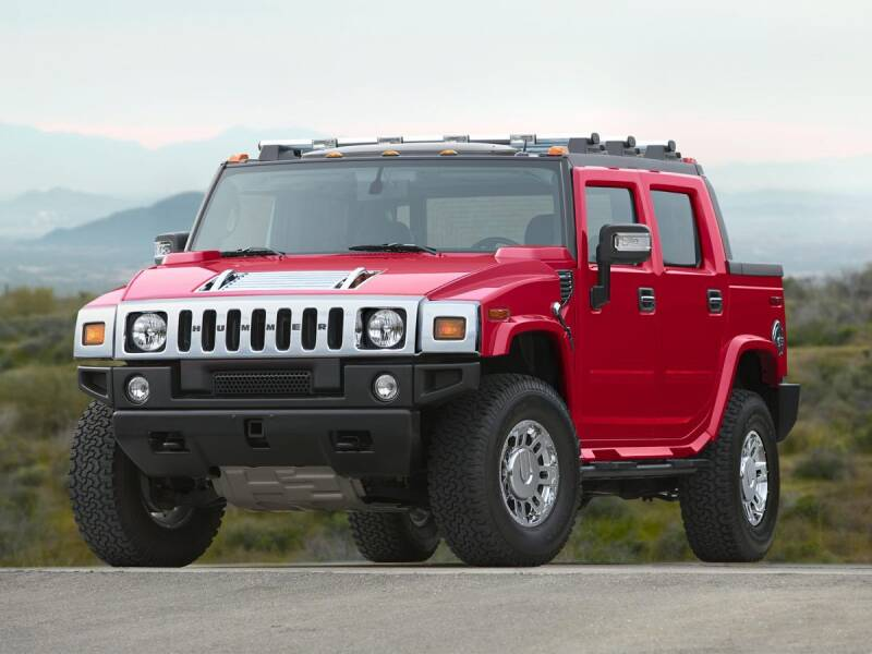 2008 HUMMER H2 SUT for sale in Lincoln, NE