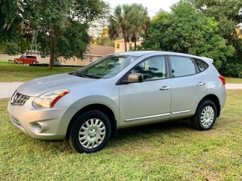 2012 Nissan Rogue for sale at Krifer Auto LLC in Sarasota FL